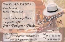 Le Chapotier
