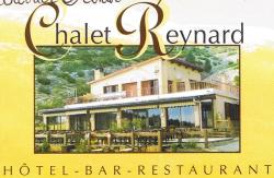 Chalet Reynard
